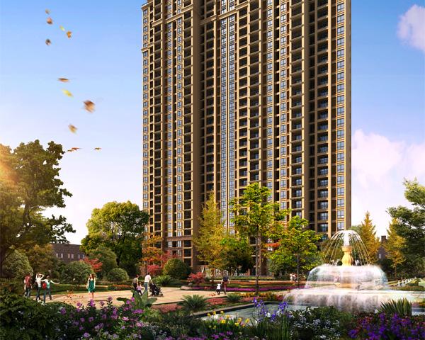 公园1857 - 郑州市领城房地产开发有限公司